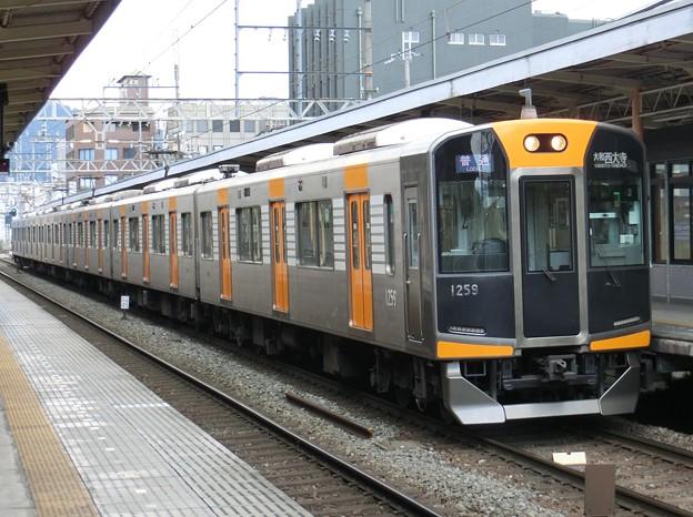 阪神:1000系(1209F)-01