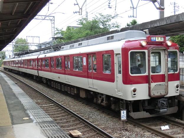 近鉄:8600系(8611F)-02
