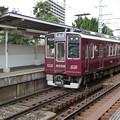 Photos: 阪急:8000系(8008F)-02