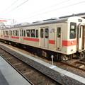 写真: JR西日本:105系(SW004)-01