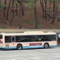 Photos: 阪急バス-022