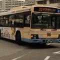 Photos: 阪急バス-023