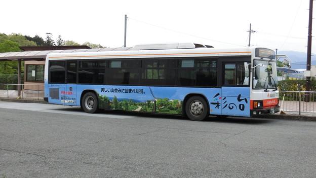 南海りんかんバス-02