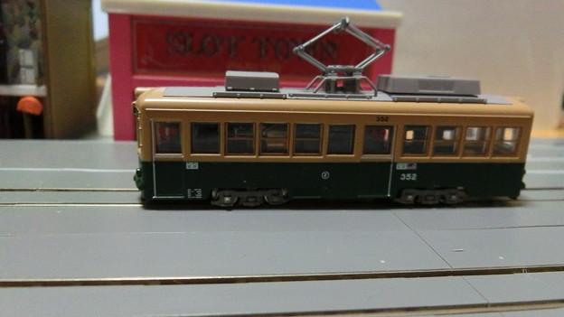 模型:広電350形(352)-03