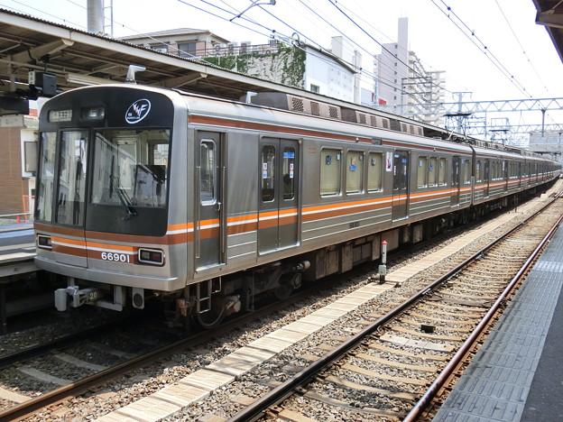 大阪市交通局:66系(66601F)-01
