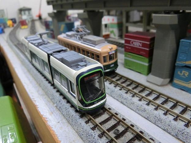 模型:LEXと350形-01