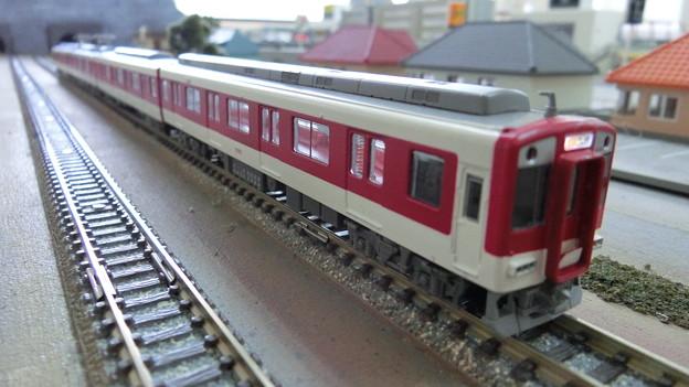 模型:近鉄9200系-12