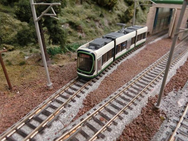 模型:GREEN MOVER LEX-08