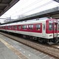 近鉄:8810系(8924F)・1233系(1244F)-01