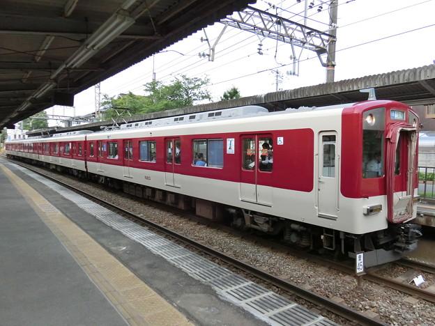 近鉄:1021系(1023F)-01