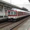 Photos: 近鉄:8600系(8609F)・9020系(9027F)-01