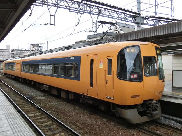 近鉄:16400系(16401F)-01