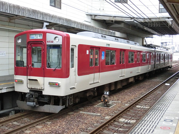 近鉄:6432系(6432F)-01