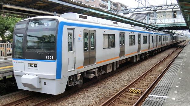 相鉄:9000系-02