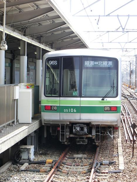 東京メトロ:05系-03