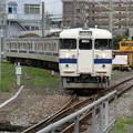 Photos: JR九州:415系(Fj120)-01