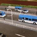 バスコレ-017(川崎市バス)