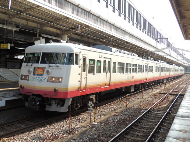 JR西日本:117系(E1)-01