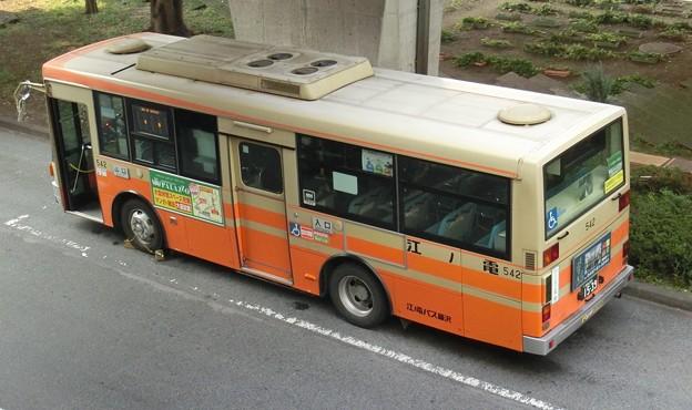 江ノ電バス-01