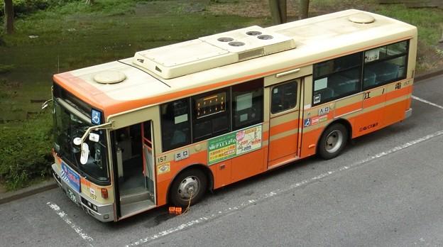江ノ電バス-02