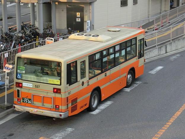 江ノ電バス-03