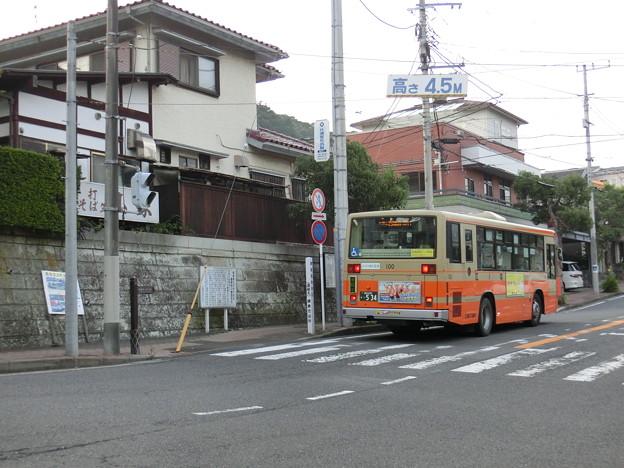 江ノ電バス-04