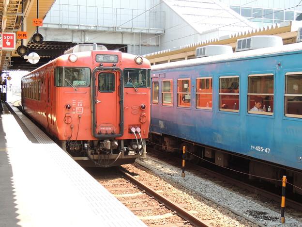 JR西日本:キハ40形-04