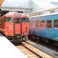 Photos: JR西日本:キハ40形-04