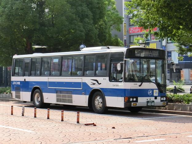 中国JRバス-01