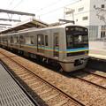 写真: 千葉ニュータウン鉄道:9200形-01