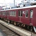 Photos: 阪急:8300系(8303F)-01