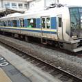 Photos: JR西日本:321系(D26)-01