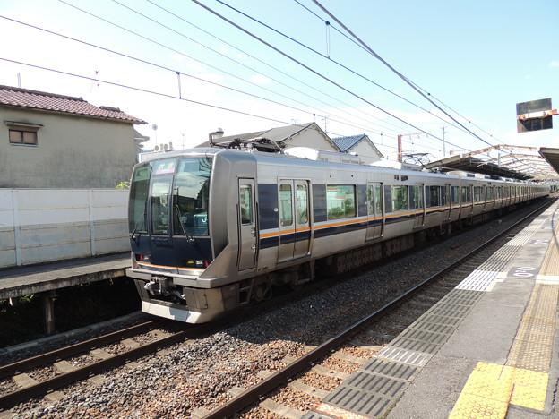 JR西日本:321系(D26)-02