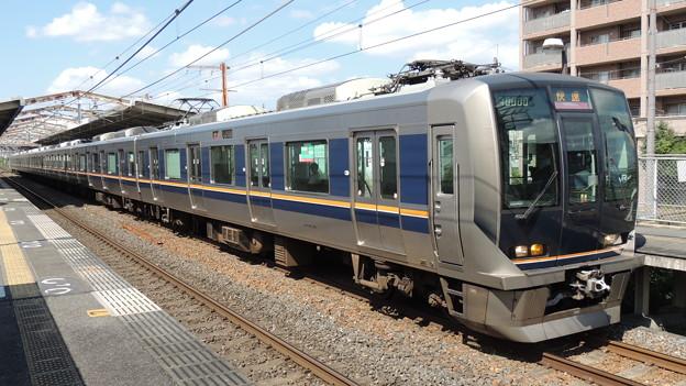 JR西日本:321系(D36)-02