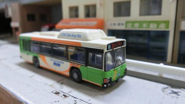 バスコレ-019(都バス)