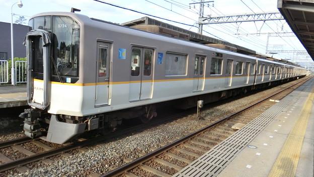 近鉄:5820系(5724F)-03