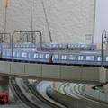 模型:東京メトロ05系-02