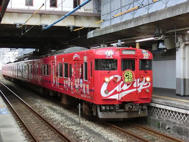 JR西日本:115系(L01)-01
