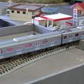 模型:東京メトロ05系-04