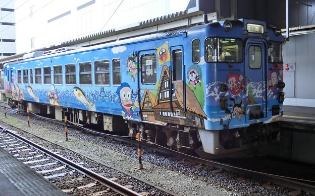 JR西日本:キハ40形-05