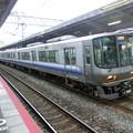 写真: JR西日本:223系(HE430)・225系(HF411)-01