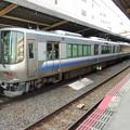 写真: JR西日本:223系(HE430・HE427)-01