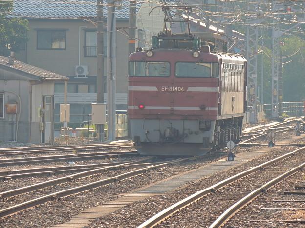 JR貨物:EF81形400番台-02