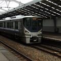 Photos: JR西日本:225系(HF422)・223系(HE406)-01