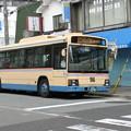 写真: 阪急バス-024
