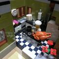 レゴ:パリジャンレストランー05