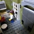 レゴ:パリジャンレストランー11