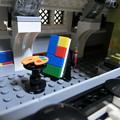 Photos: レゴ:パリジャンレストランー14
