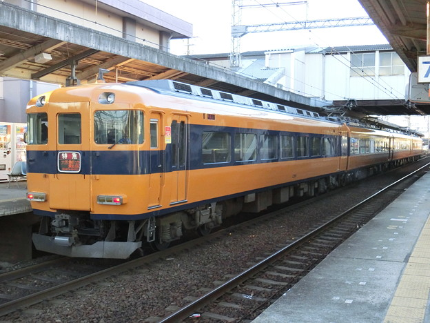 近鉄:12400系(12401F)-01