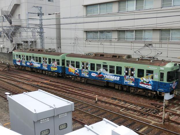 Photos: 京阪:700形(701F)-03